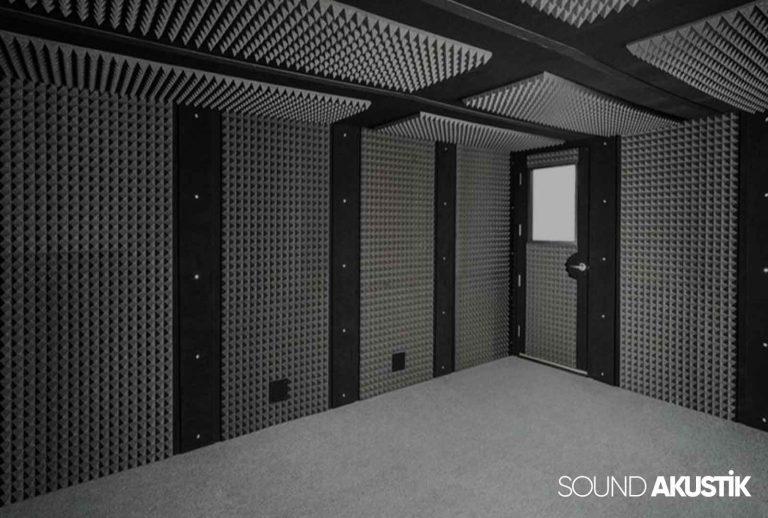 Binalarda Ses Yalıtımı