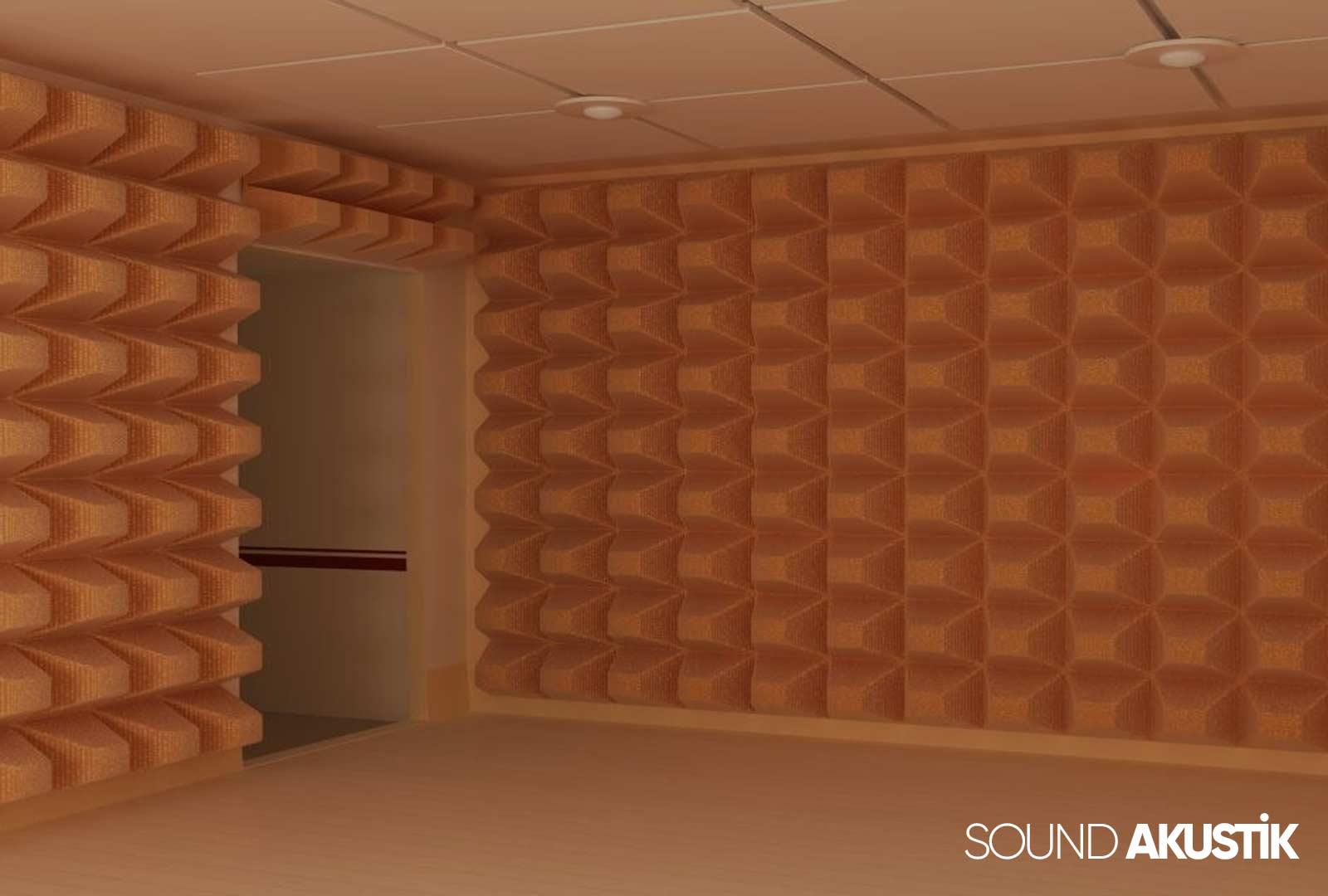 Evlerde Ses Yalıtımı 1
