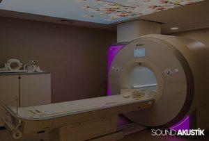 MR Odası Ses Yalıtımı