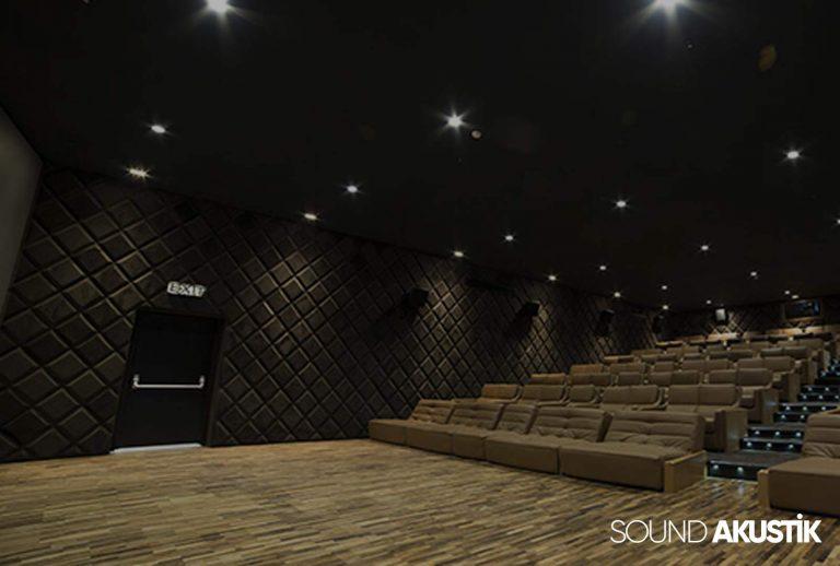 Sinema Salonu