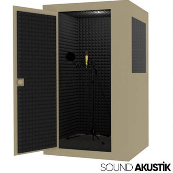 Akustik Kabin