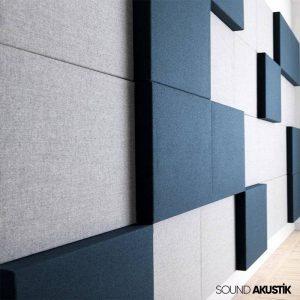 Bold Serisi Akustik Kumaş Panel